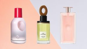 Perfume Bottle Designers Reveal What Goes Into Their Creations
