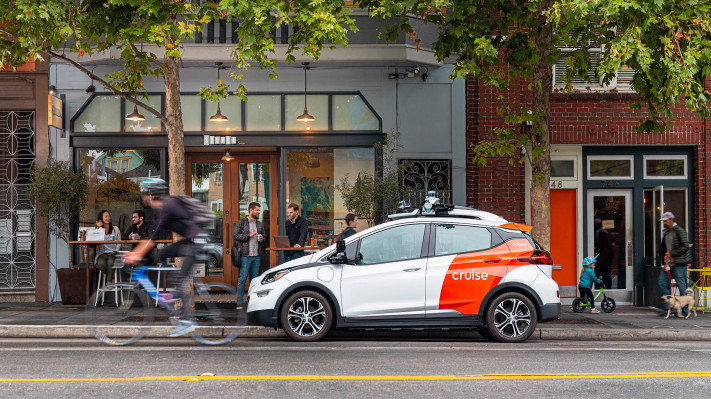 Cruise calls for a new way to determine commercial readiness of self-driving cars – TechCrunch