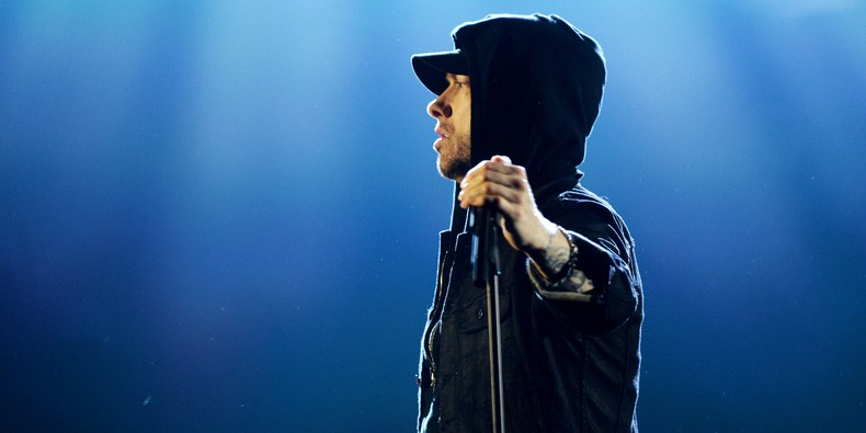 Manchester Mayor Condemns Eminem Lyrics About Ariana Grande Concert Bombing