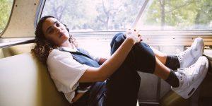 "Empress Of Shares New Song ""Call Me"": Listen"