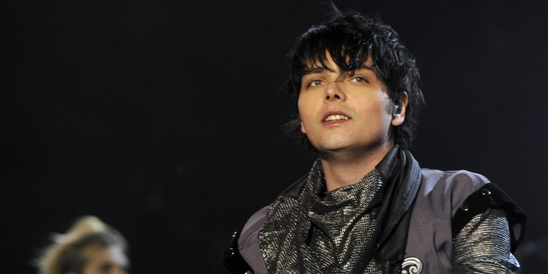 My Chemical Romance Tease New Music in Video: Watch