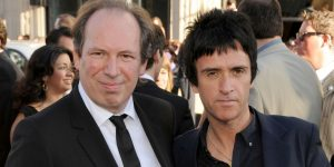 Johnny Marr to Work With Hans Zimmer on Score for New James Bond Movie No Time to Die