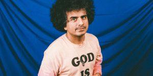 "Helado Negro Remixes Devendra Banhart's ""Love Song"": Listen"