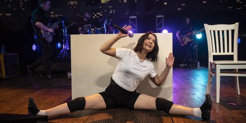"""Watch Mitski Perform """"Happy"""" on Austin City Limits"""