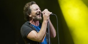 """Pearl Jam Share New Song """"Dance of the Clairvoyants"""": Listen"""