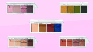 E.L.F. Cosmetics $3 Eye Shadow Palettes Are Going Viral on TikTok — Review