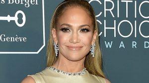 Jennifer Lopez's Best Nail Art Looks — See Photos