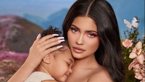 Kylie Jenner Reveals The Stormi Collection on Instagram — Photos