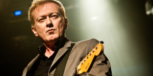 Gang of Four's Andy Gill Remembered by Tom Morello, Blur's Graham Coxon, More