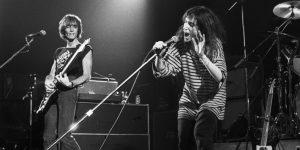 Ivan Král, Patti Smith Group Member, Dead at 71