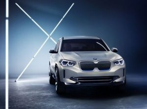 BMW axes plans to bring electric iX3 SUV to US – TechCrunch